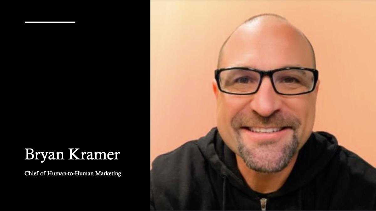 Image of Bryan Kramer