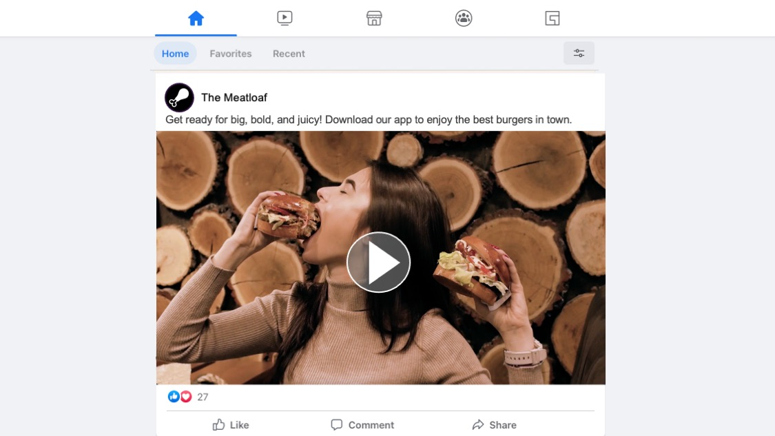 The Most Interesting Personalized Video Ads We've Seen Across Social Media Sites