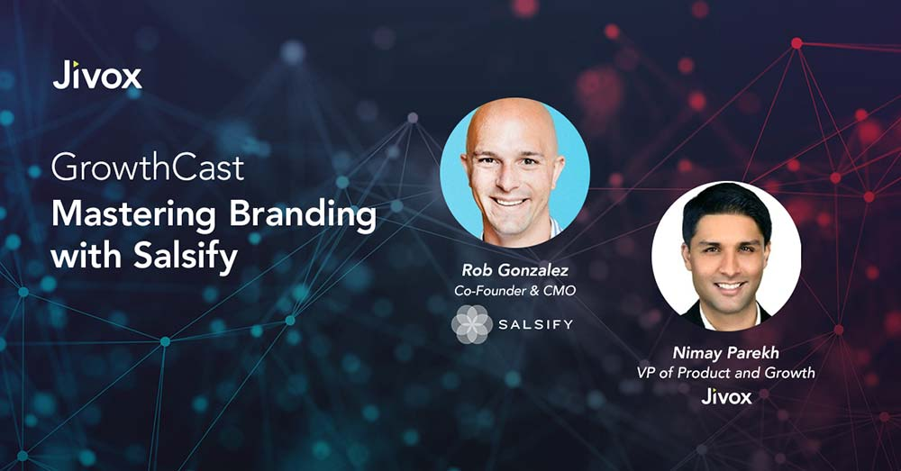 GrowthCast: Mastering Branding with Salsify