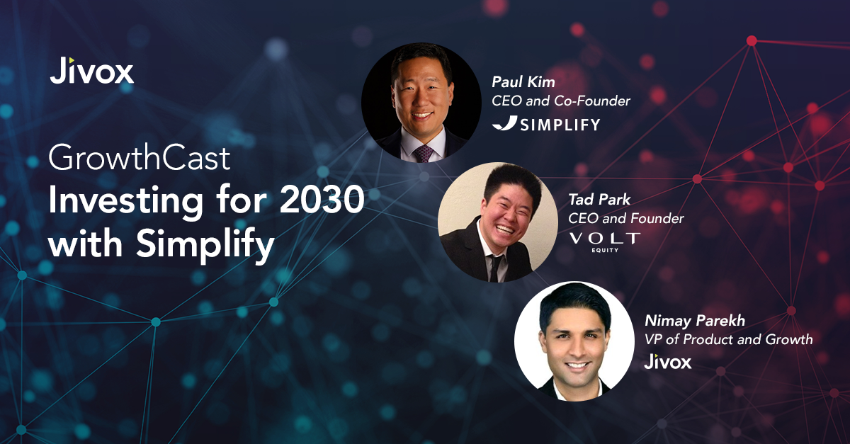 GrowthCast: Investing for 2030 with Simplify