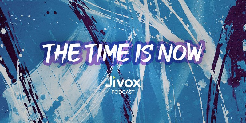 Jivox Podcast: Digital Marketers on Diversity
